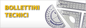 Bollettini Tecnici