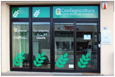 Confagricoltura - Ufficio zona di Savigliano