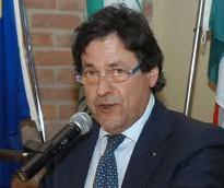 Gian Paolo Coscia, Presidente Confagricoltura Piemonte