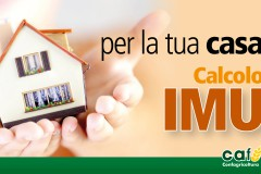 Banner calcolo IMU