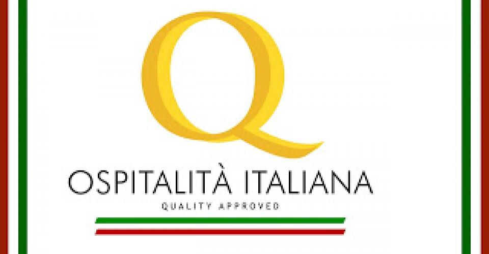 "Marchio ""Ospitalità Italiana"" 2017"
