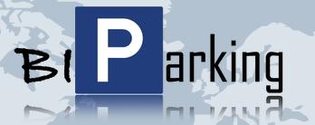 Logo Biparking