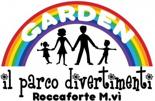 Logo Garden Sport lurisia