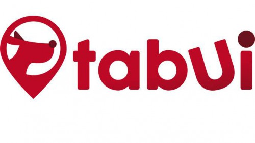 Logo tabui
