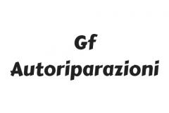 gf autoriparazioni logo nostro