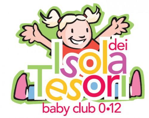 Logo L'isola dei tesori
