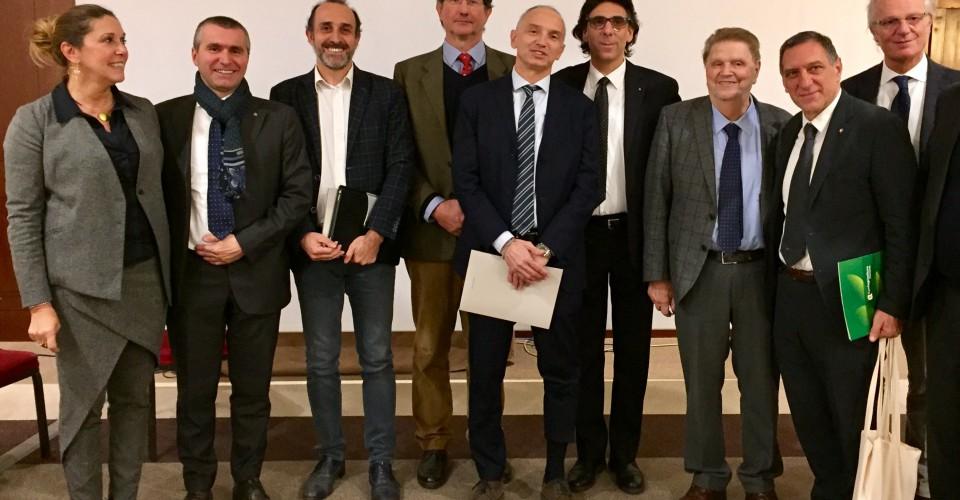 Confagricoltura traccia il bilancio dell'annata agraria in Piemonte