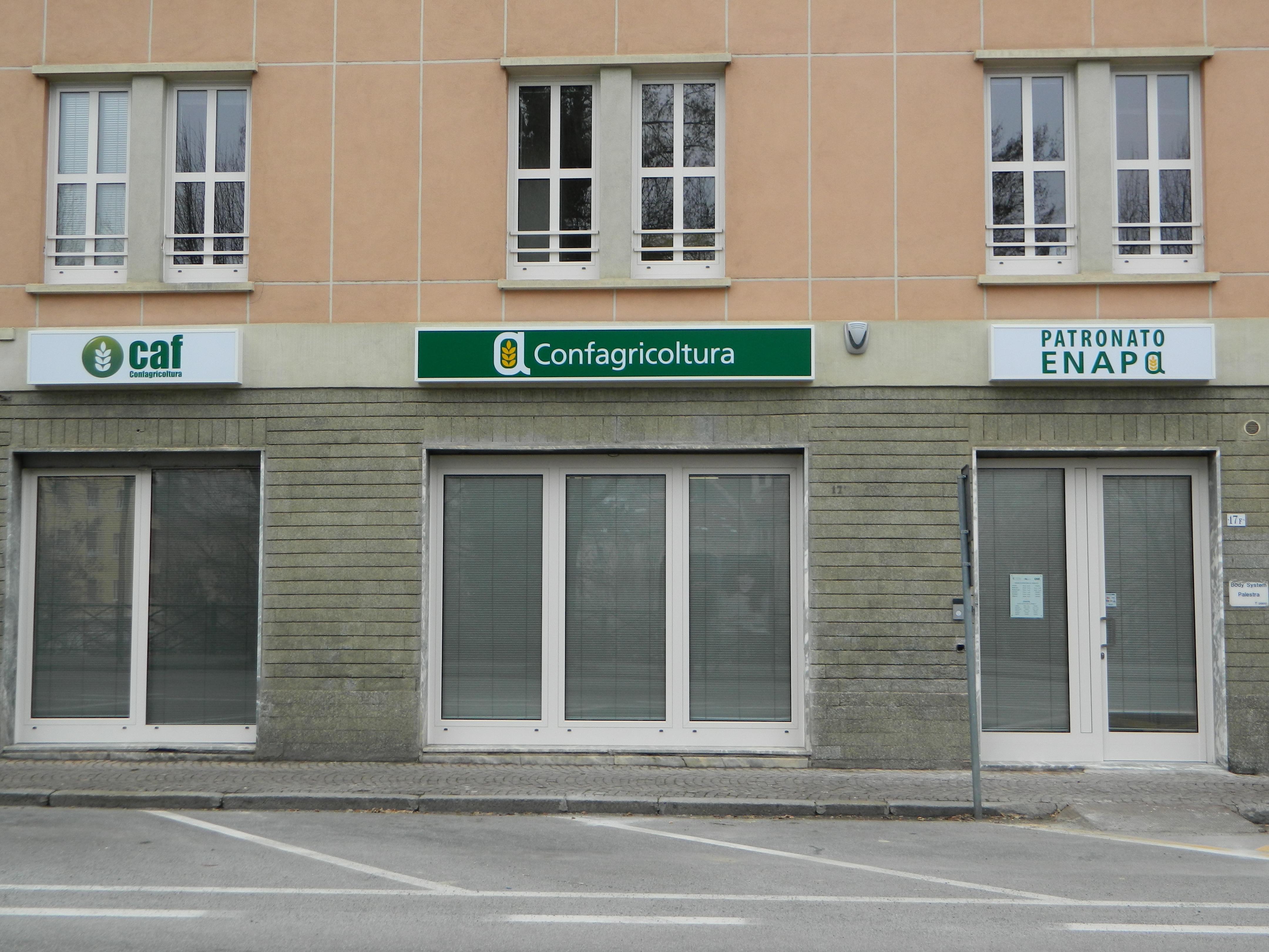 Nuovi uffici Confagricoltura a Mondovì