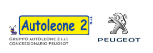 Logo Autoleone 2 Peugeot