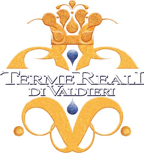 Logo Terme reali di Valdieri