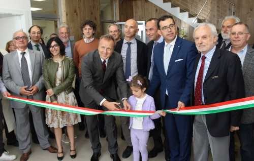 Inaugurazione uffici Confagricoltura a Mondovì