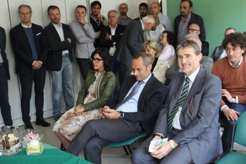 Inaugurazione nuovi uffici Confagricoltura a Mondovì