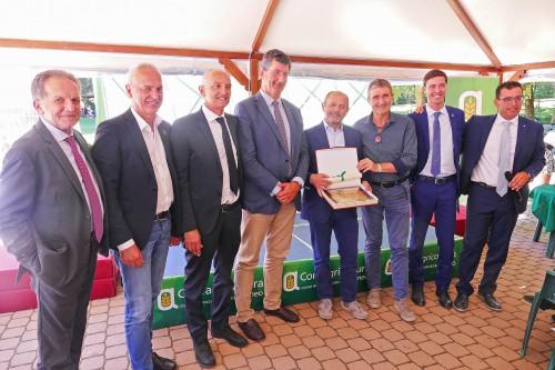 Orgoglio Agricolo a Mario Viazzi – Alba