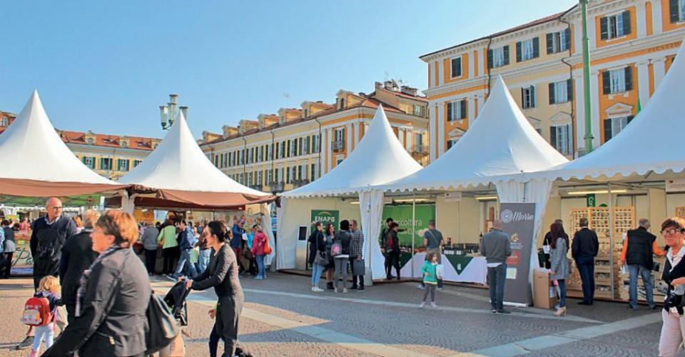 La Confagricoltura alla Fiera nazionale del Marrone di Cuneo con aziende ed eventi