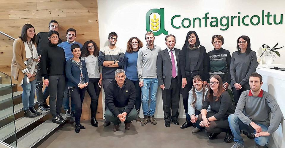 Fattura elettronica – Parlamentari nelle sedi di Confagricoltura Cuneo per verificare di persona i tanti problemi per le aziende del settore