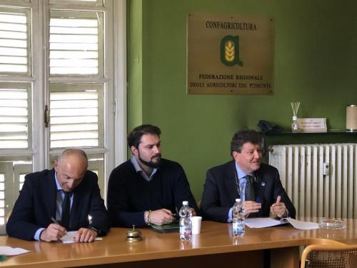 FRATELLI D ITALIA Maurizio Marrone e Roberto Rosso