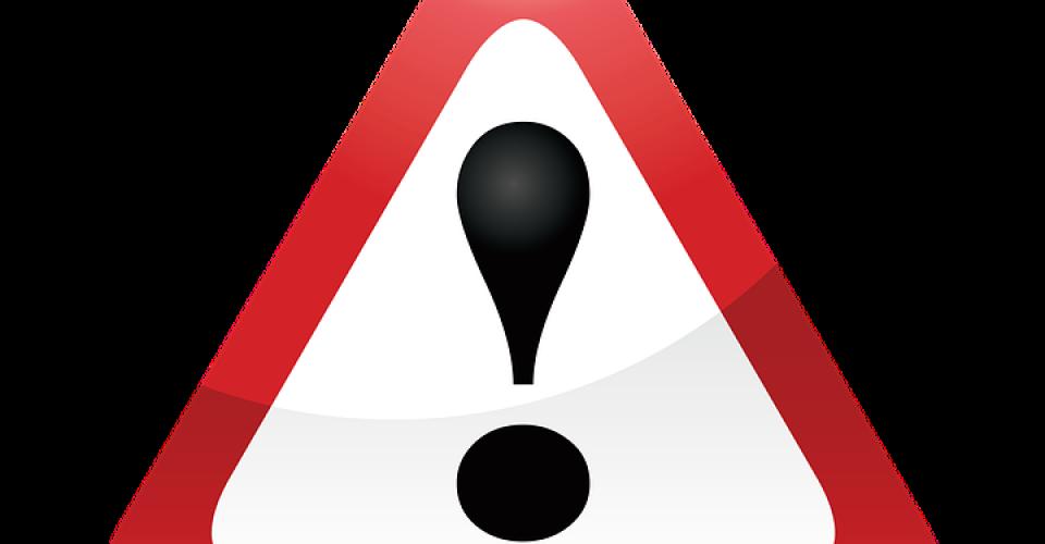 ATTENZIONE: ricezione di falsi avvisi di addebito a mezzo Pec
