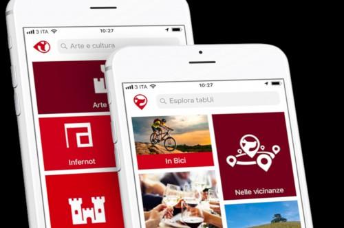 Tabui App