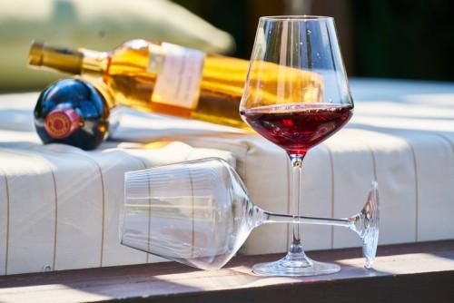 distillazione vini