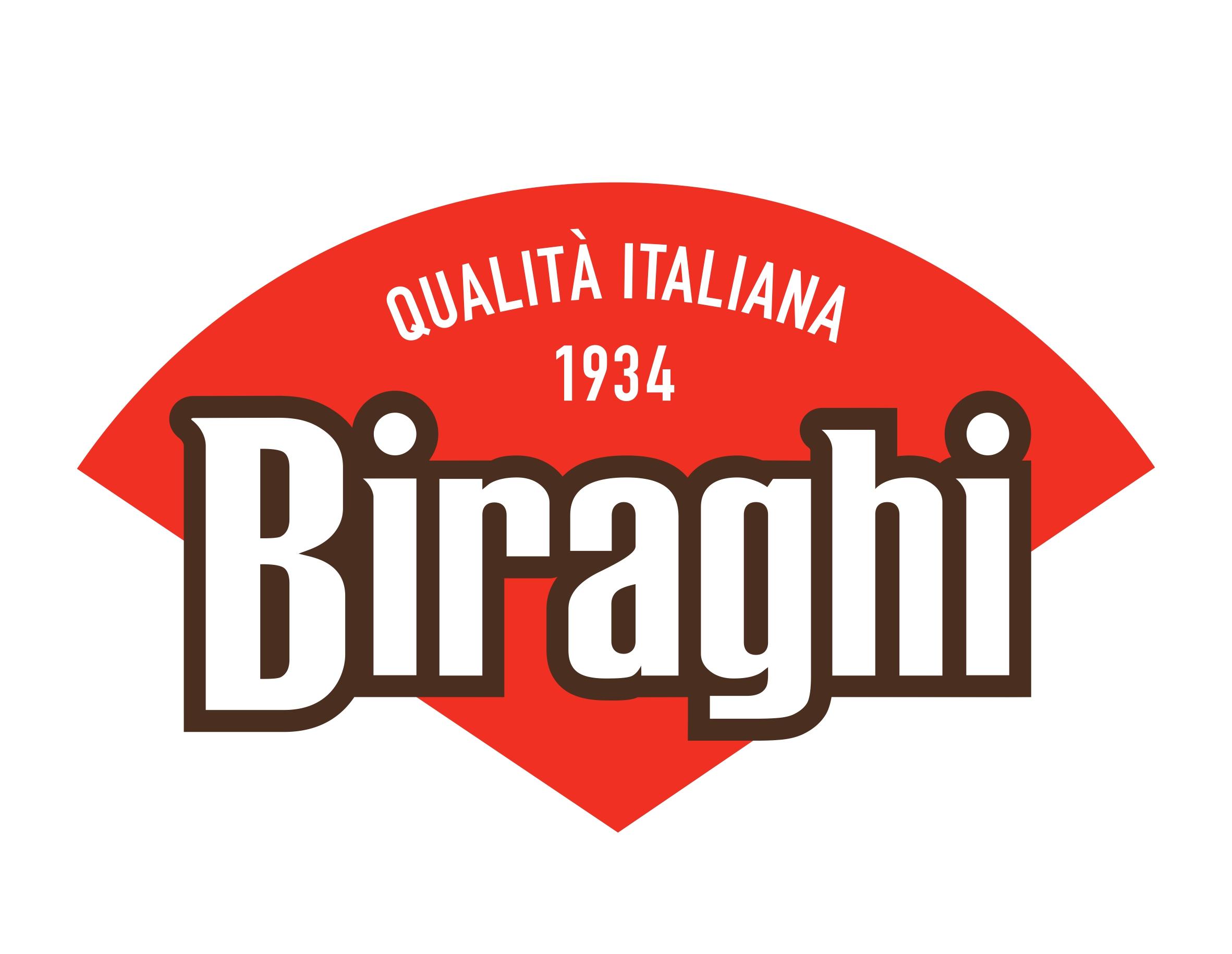 Biraghi Logo convenzione
