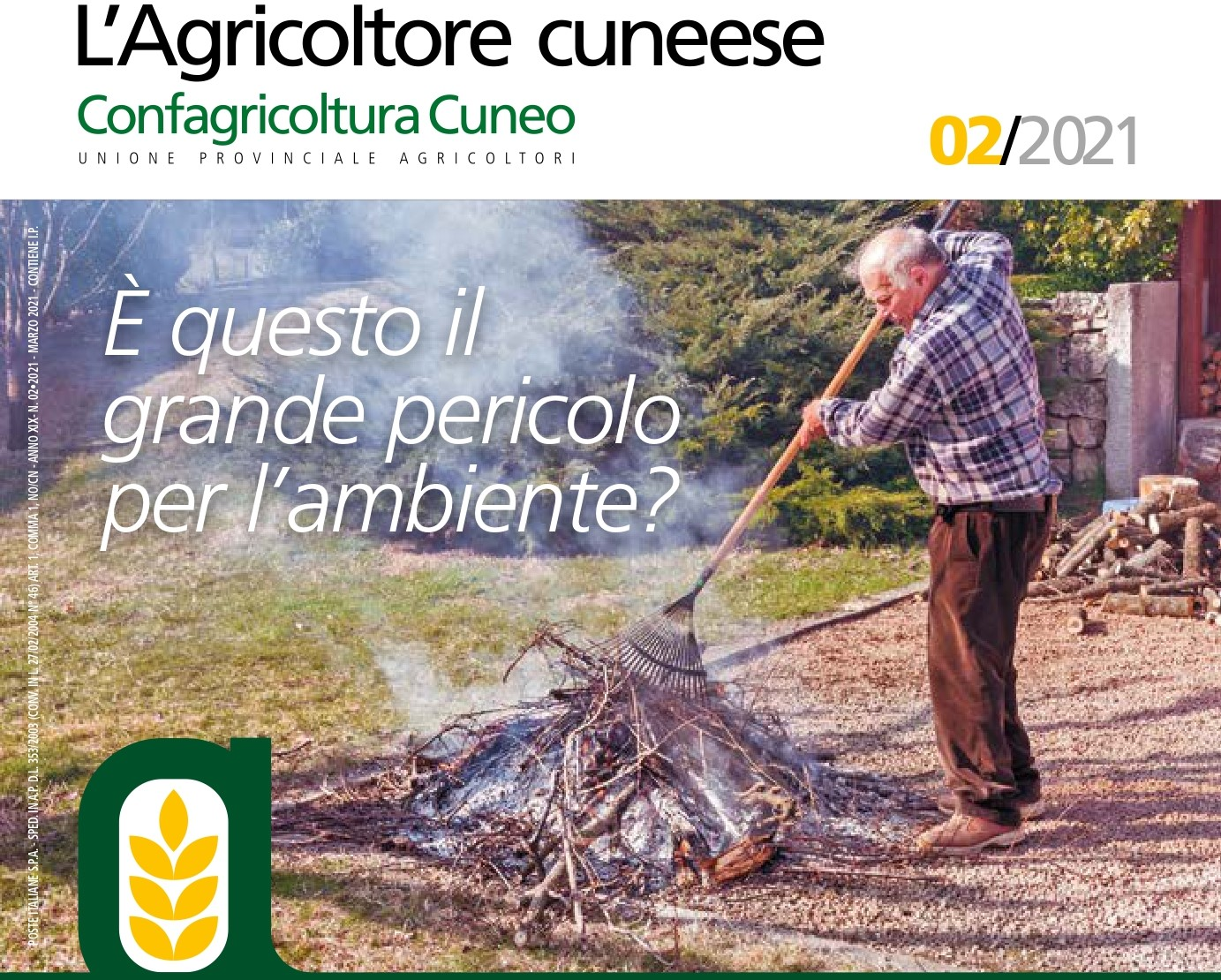 Agricoltore Cuneese marzo 2021