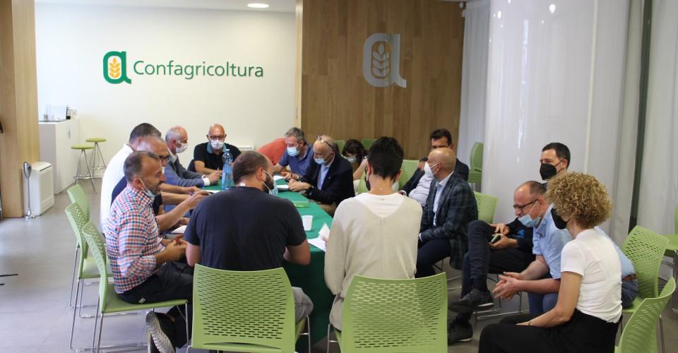 Rinnovato il Contratto degli operai agricoli e florovivaisti della provincia di Cuneo