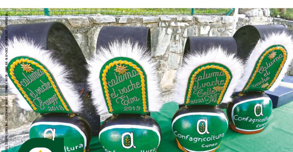 È online l'Agricoltore Cuneese di ottobre 2021. Sfoglialo qui